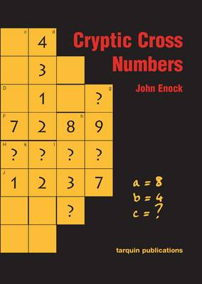 Cryptic Cross Numbers