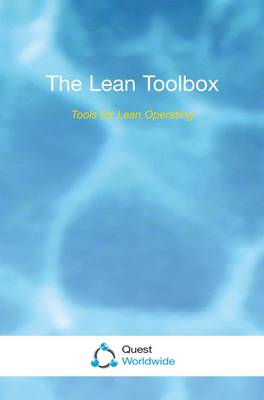 The Lean Toolbox: Tools for Lean Operating