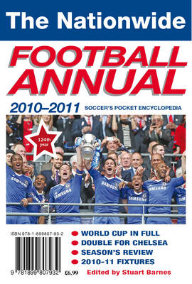 Nationwide Annual: Soccer's Pocket Encyclopedia: 2010