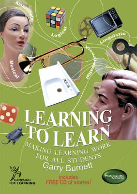 Learning to Learn: Making Learning Work for All Students