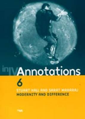 Annotations: No. 6: Modernity and Difference