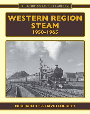 Western Region Steam 1950-1965