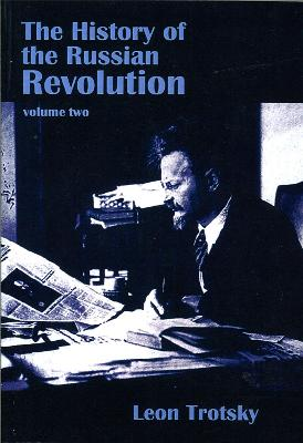 The History of the Russian Revolution: The Attempted Counter-revolution: v. 2