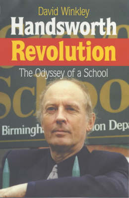 Handsworth Revolution: The Odyssey of a School