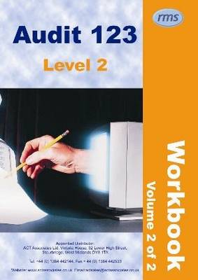 Audit 123: Level 2 Workbook