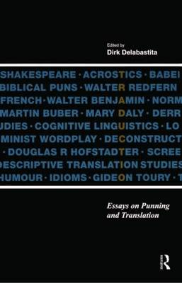 Traductio: Essays on Punning and Translation