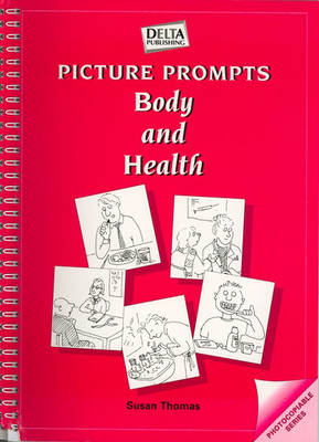 Picture Prompts - Body and Health