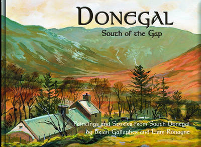 Donegal South of the Gap