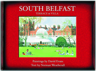 South Belfast: Terrace and Villa
