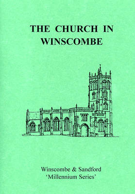 The Church in Winscombe: History of the Church in Winscombe