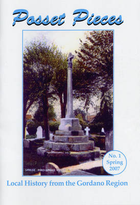 Posset Pieces: Local History from the Gordano Region