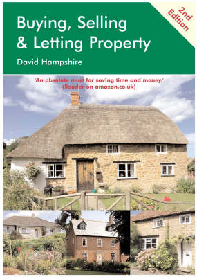 Buying, Selling and Letting Property: 2005