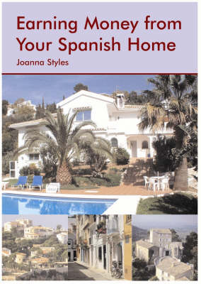 Earning Money from Your Spanish Home