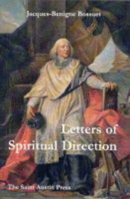 Letters of Spiritual Direction