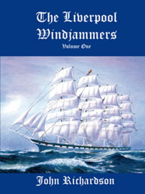 The Liverpool Windjammers: v. 1