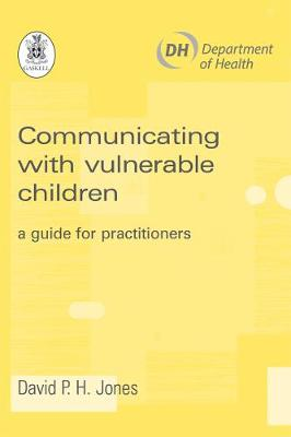 Communicating with Vulnerable Children