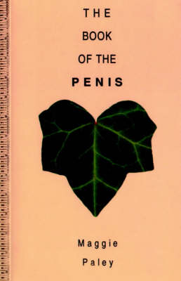 The Book of the Penis