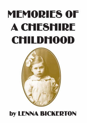 Memories of a Cheshire Childhood