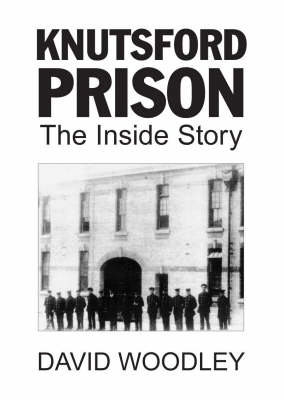 Knutsford Prison: The Inside Story