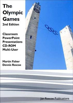 The Olympic Games: Classroom Powerpoint Presentations Multi-user