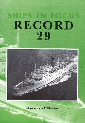 Ships in Focus Record 29