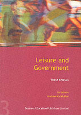 Leisure and Government
