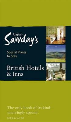 British Hotels, Inns and Other Places