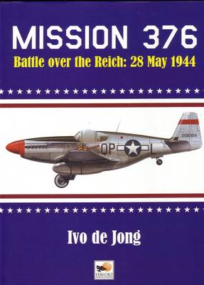 Mission 379 - Battle Over the Reich: 28 May 1944