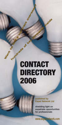 Contact Directory: Overseas Jobs