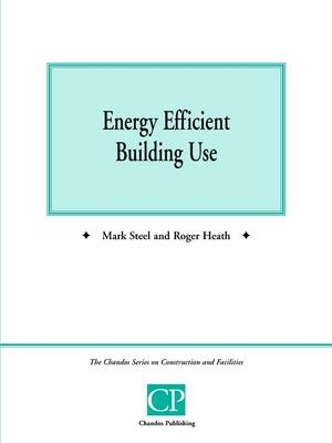 Energy Efficient Building Use