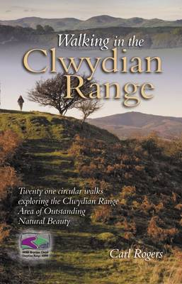 Walking in the Clwydian Hills