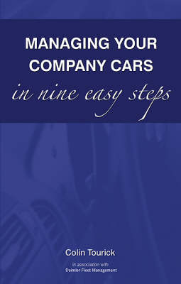 Managing Your Company Cars in Nine Easy Steps