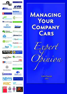 Managing Your Company Cars: Expert Opinion