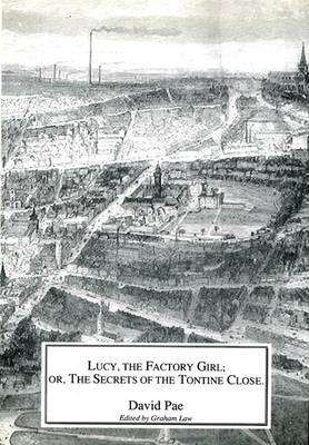 Lucy the Factory Girl, or the Secrets of the Tontine Close