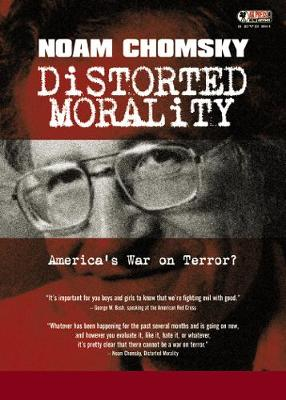 Distorted Morality: America's War on Terror - a Two DVD set