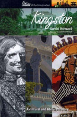 Kingston: A Cultural and Literary History