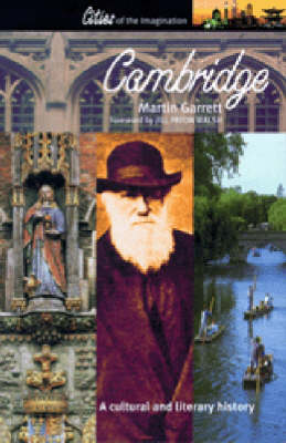 Cambridge: A Cultural and Literary History