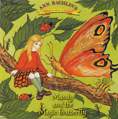 Mandy and the Magic Butterfly