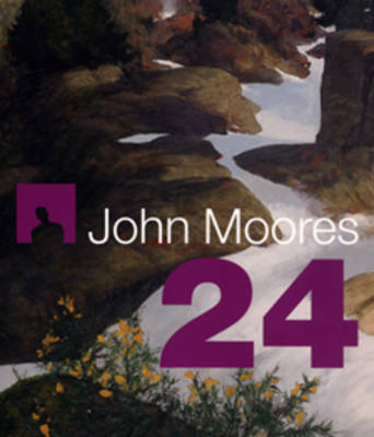 John Moores 24: Exhibition of Contemporary Painting