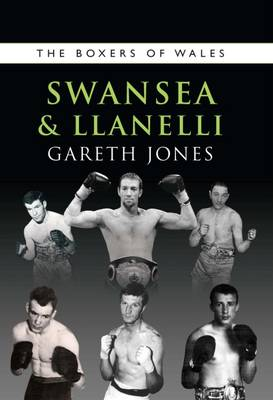 The Boxers of Swansea and Llanelli: volume 4