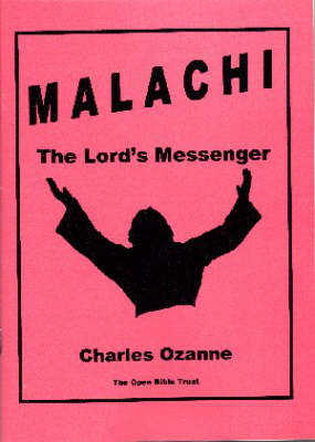 Malachi: The Lord's Messenger