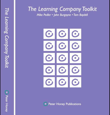 The Learning Company Toolkit
