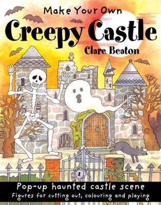 Make Your Own Creepy Castle