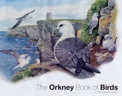 The Orkney Book of Birds