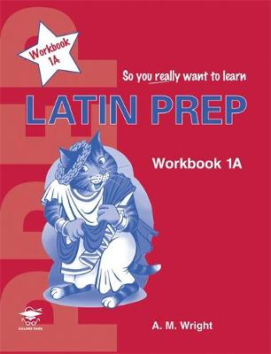 Latin Prep Book 1 Workbook A