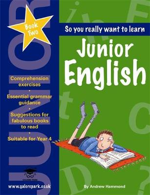 Junior English Book 2