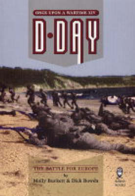 D Day One/won: The Battle for Europe