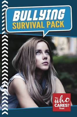 Bullying Survival Pack: A Pocket Guide for Young People About How to Handle Bullying