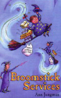 Broomstick Services