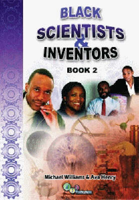 Black Scientists & Inventors: Bk. 2